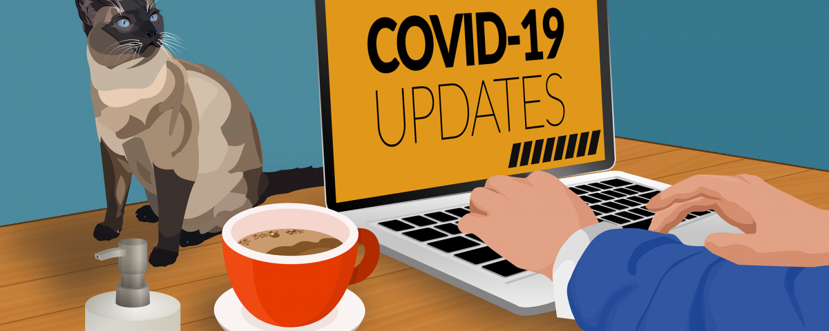 work from home in Covid 19